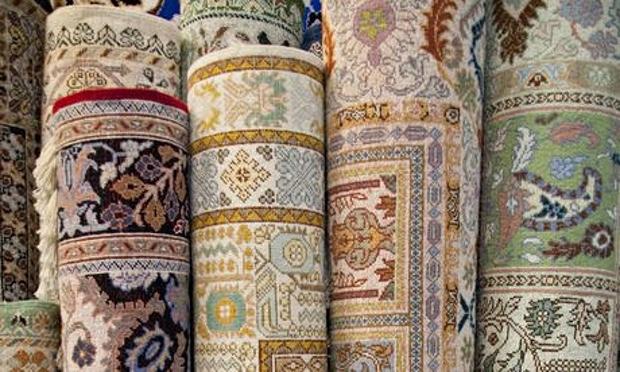carpet coat