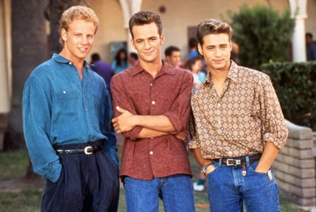 Беверли Хилс 90210 - 18