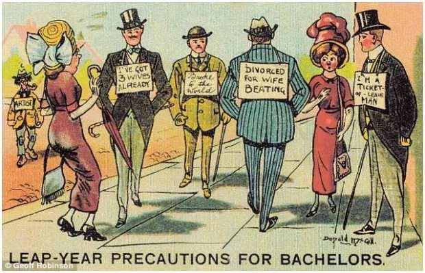 Bachelors day