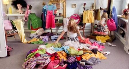 Cher's wardrobe