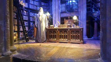 Dumbledore's Office
