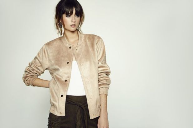 Jacket - €50 - boohoo