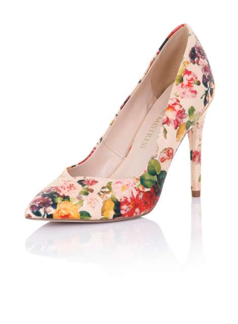 Dorothy Perkins floral
