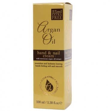 argan oil hand cream