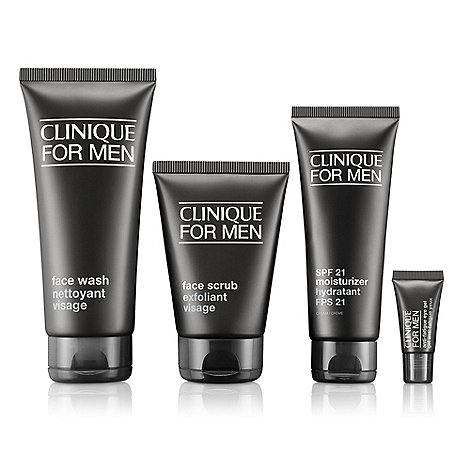 clinique men's gift set