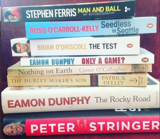 father day books