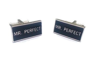 my shining armour cufflinks