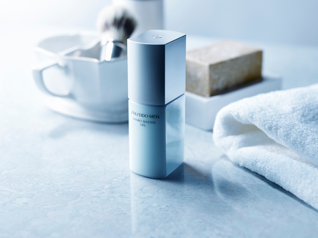 Shiseido MEN Hydro Master Gel €40 (PR3)