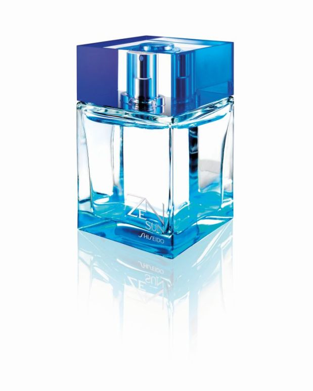 Shiseido Zen Sun for Men EDT Fraiche 50ml €63
