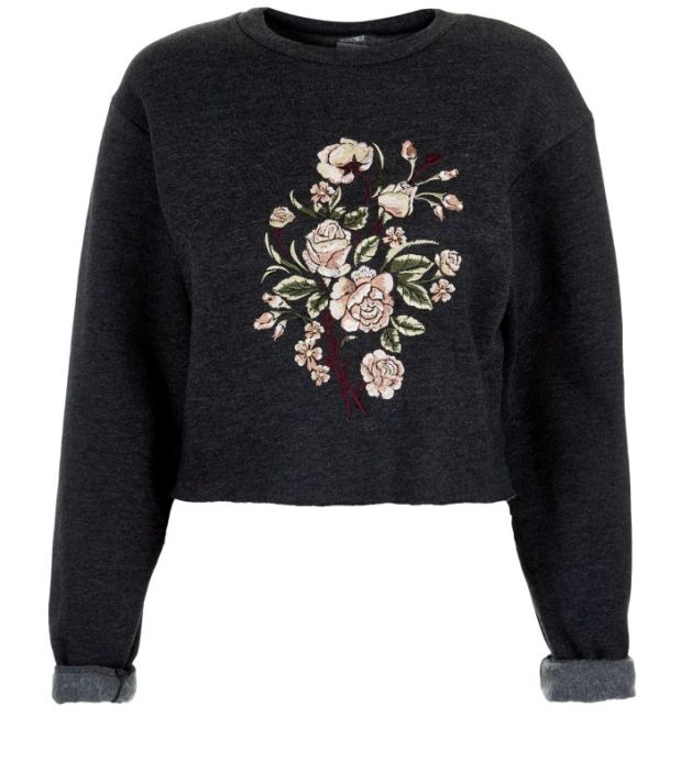 New Look AW16 jumper