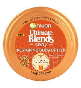 Garnier Ultimate Blends Body Butter