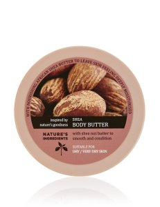 Marks and Spencer Shea Body Butter