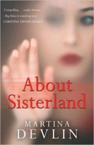 about sisterland